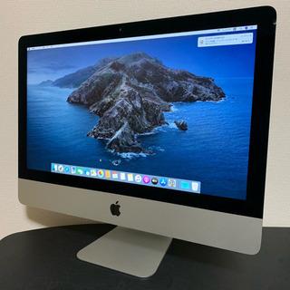最新OS Catalinaインストール!! Apple iMac...