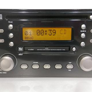 ●完売 日産 CUBE キューブ 純正カーオーディオ「B8192...