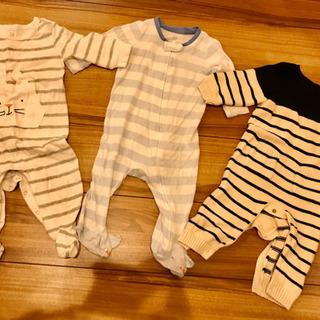 3-6月GAP赤ちゃん服と靴下18点まとめ売り