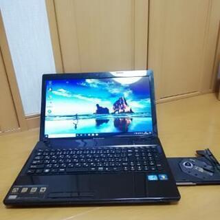 【新品SSD 240GB搭載】高性能インテル core i5  ...