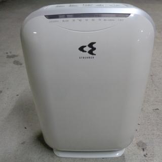 ダイキン 加湿空気清浄機 MCK55MK-W