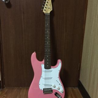 ストラトキャスタータイプ エレキギター