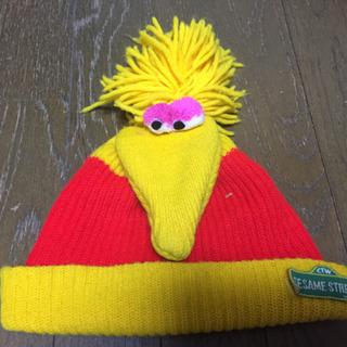 Sesame Street ニット帽