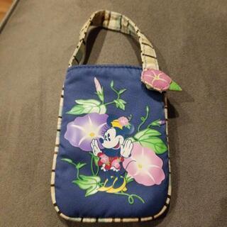 ディズニー デジカメ 携帯電話 バッグ