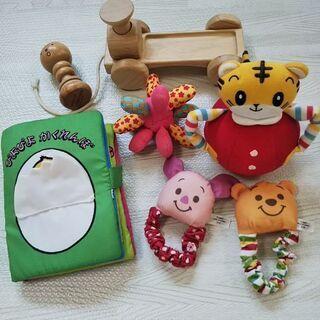 おもちゃ セット