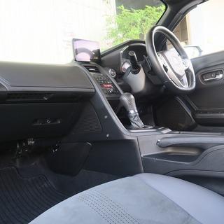 ホンダ S660 アルファ - ホンダ