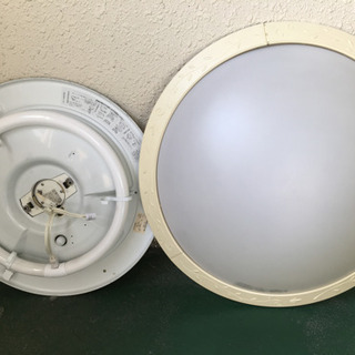 蛍光灯ルームライト