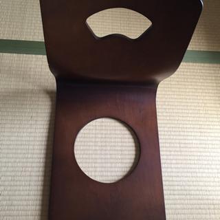 値下げ!座椅子 ニトリ