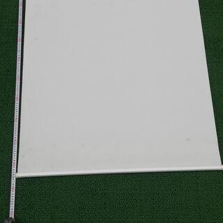 ロールカーテン(中古)長さ95cm 幅90cm
