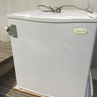【ジャンク】45リットル小型冷蔵庫