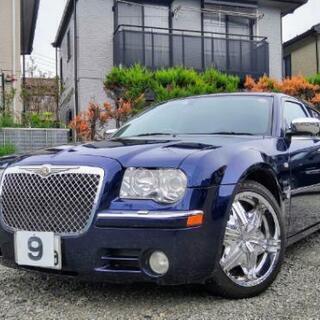 ◆詳細画像◆★動画あり★ クライスラー 300C V6 3500...