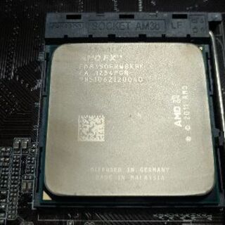 AMD FX - 8350 socket AM3+ 8 コア 最...