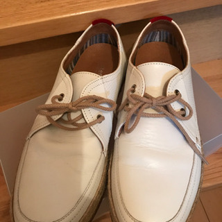 靴39インチ25cm