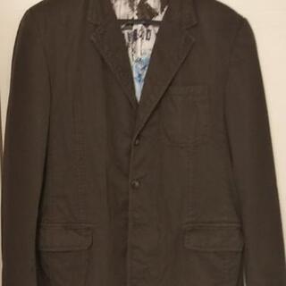 D&G(ドルチェ&ガッバーナ) メンズジャケット