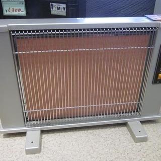 札幌 サンルミエ エクセラ N500L 遠赤外線暖房器 電気スト...