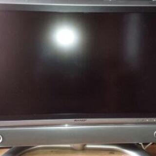 SHARPテレビLC-32GD7 (受付終了)