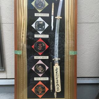 刀剣コレクション レプリカ