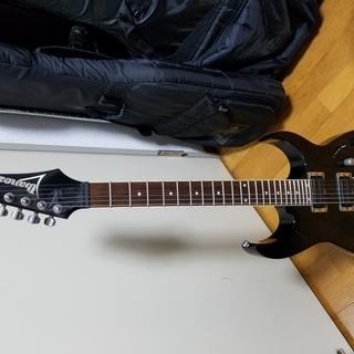 【商談中】Ibanez RG321MH エレキギター