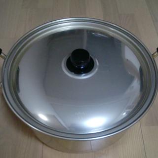 AKAO 36cm 大鍋。