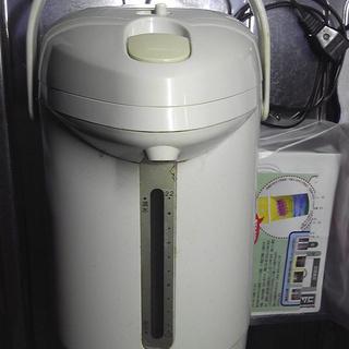 電気ポット ジャーポット NC-HYB22