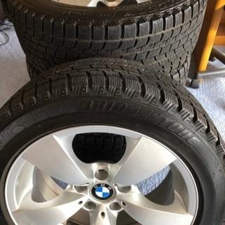 BMW スタッドレスタイヤ