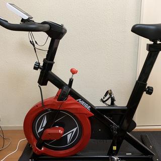 スピンバイク トレーニングバイク HG-YX-5006S 【新品...