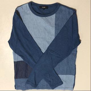 美品❤ BEAMS Tシャツ ロンティー Sサイズ