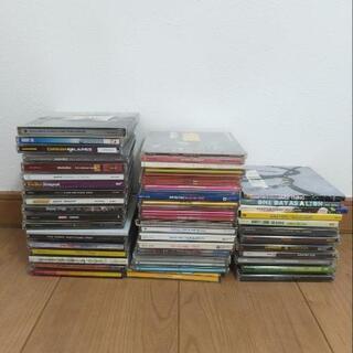 CD 50枚以上セット 2000年代中心