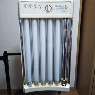 フィリップス 日焼けマシン ネオタン モデル888