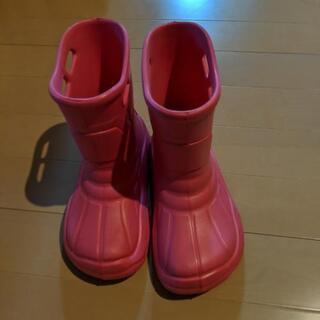 長靴 19cm