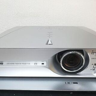 「取引中」土日限定!液晶プロジェクター「LP-Z3」