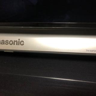 Panasonic TH-50PZ800A ジャンク