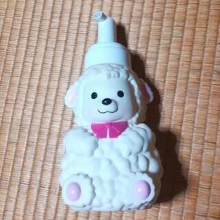【SWIMMER(スイマー)】ひつじのハンドソープ用泡ポンプ