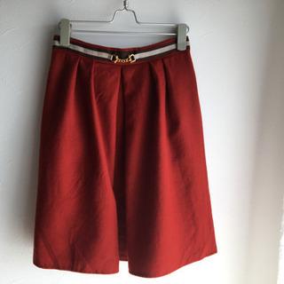 美品 - 日本製 スカート