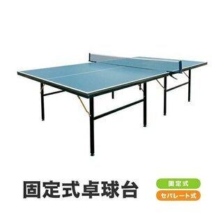 卓球台(国際規格サイズ 固定式タイプ PB-2PG0019)