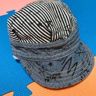 帽子 キャスケット キャップ