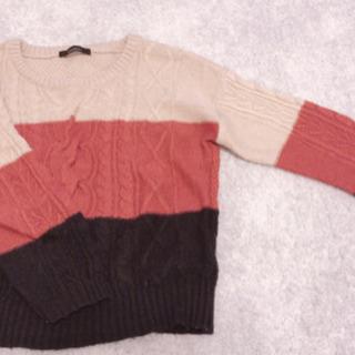 ニット セーター pageboy