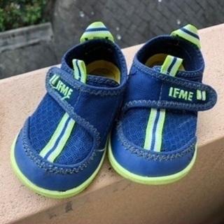 イフミー 靴 13.5cm