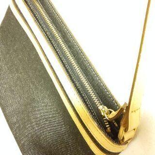 新品未使用  デニム生地のミニトートバッグ