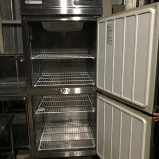 業務用冷蔵庫 縦型2ドア