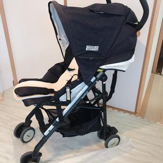 アップリカ AB型 新生児から使えるベビーカー