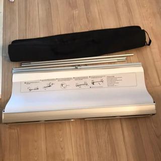 屋内用ロールアップバナースタンド  専用バッグ付きセット