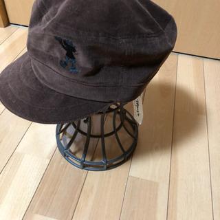新品、帽子