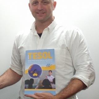 TESOL - Study TESOL in Japan (Be...