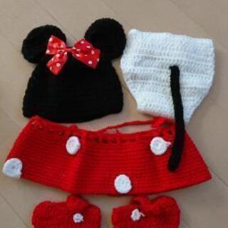 ♪ミニーマウス 衣装♪