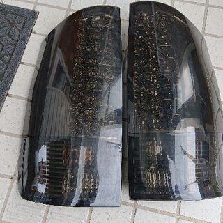 60ヴォクシーテールランプ