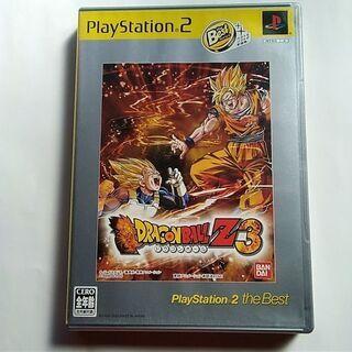 PlayStation 2   ドラゴンボールz3