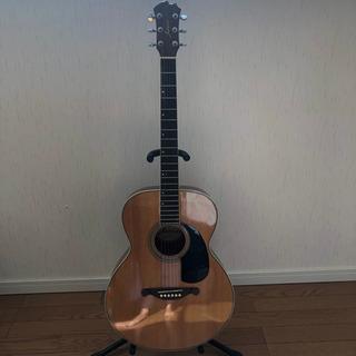 James JF350NA アコースティックギター