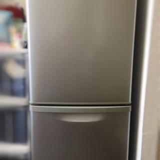 譲ります ●11月23日以降●冷蔵庫 引取り限定