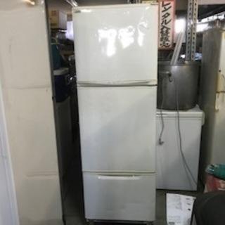 R 冷凍冷蔵庫 富士通3ドア 280L、ER-F28E傷あり 1...